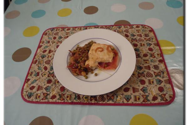 Tasche di pollo scaloppate al marsala in cucina con tuod for Volantino bricofer marsala