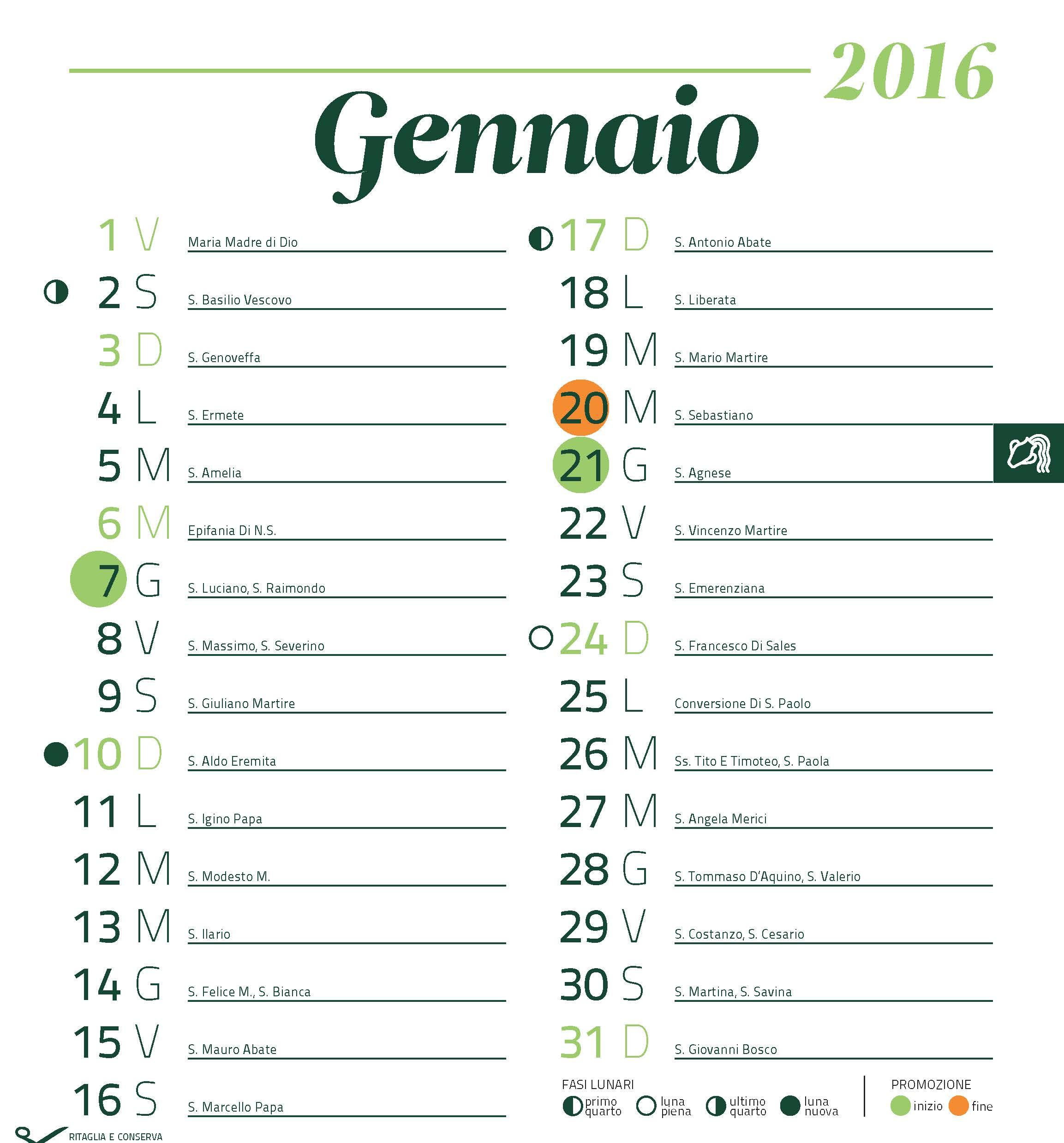 Calendario Giuliano Conversione.Tuodi Calendario